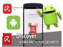 avira mobile security apk